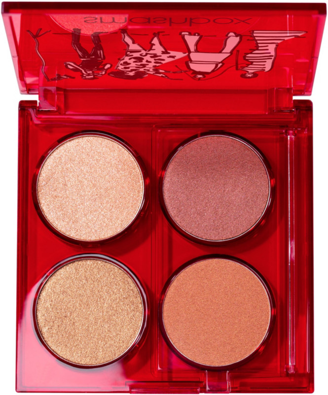 Smashbox Halo Cheek Palette Holiday 2020