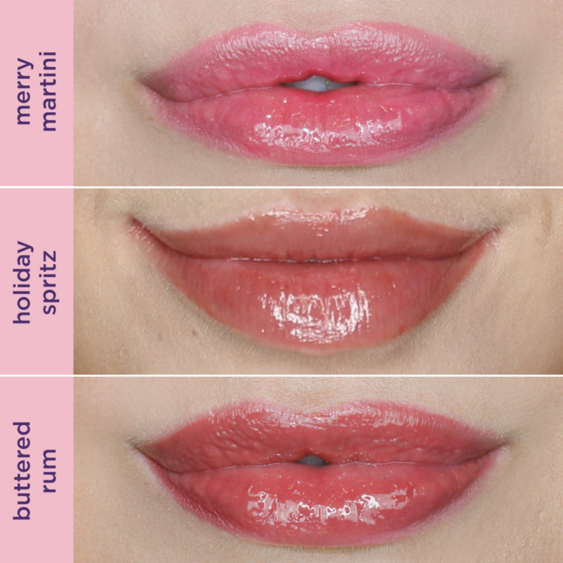 Tarte Maracuja Juicy Lip Trio