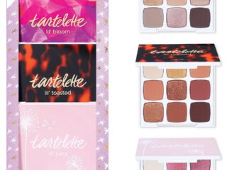 Tarte Tartelette Give Gift & Get Amazonian Clay Eyeshadow Set