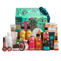 The Body Shop Make It Real Together Ultimate Advent Calendar