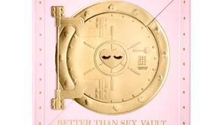 Too Faced Better Than Sex Vault Mascara Set Holiday 2020