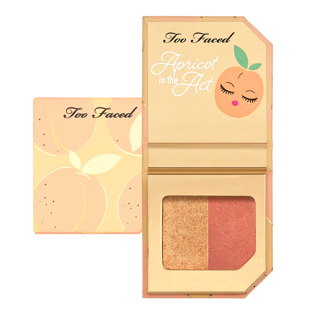 Too Faced Enchanted Advent Calendar CONTENTS REVEAL!