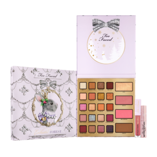 Too Faced Enchanted Forest Makeup Set