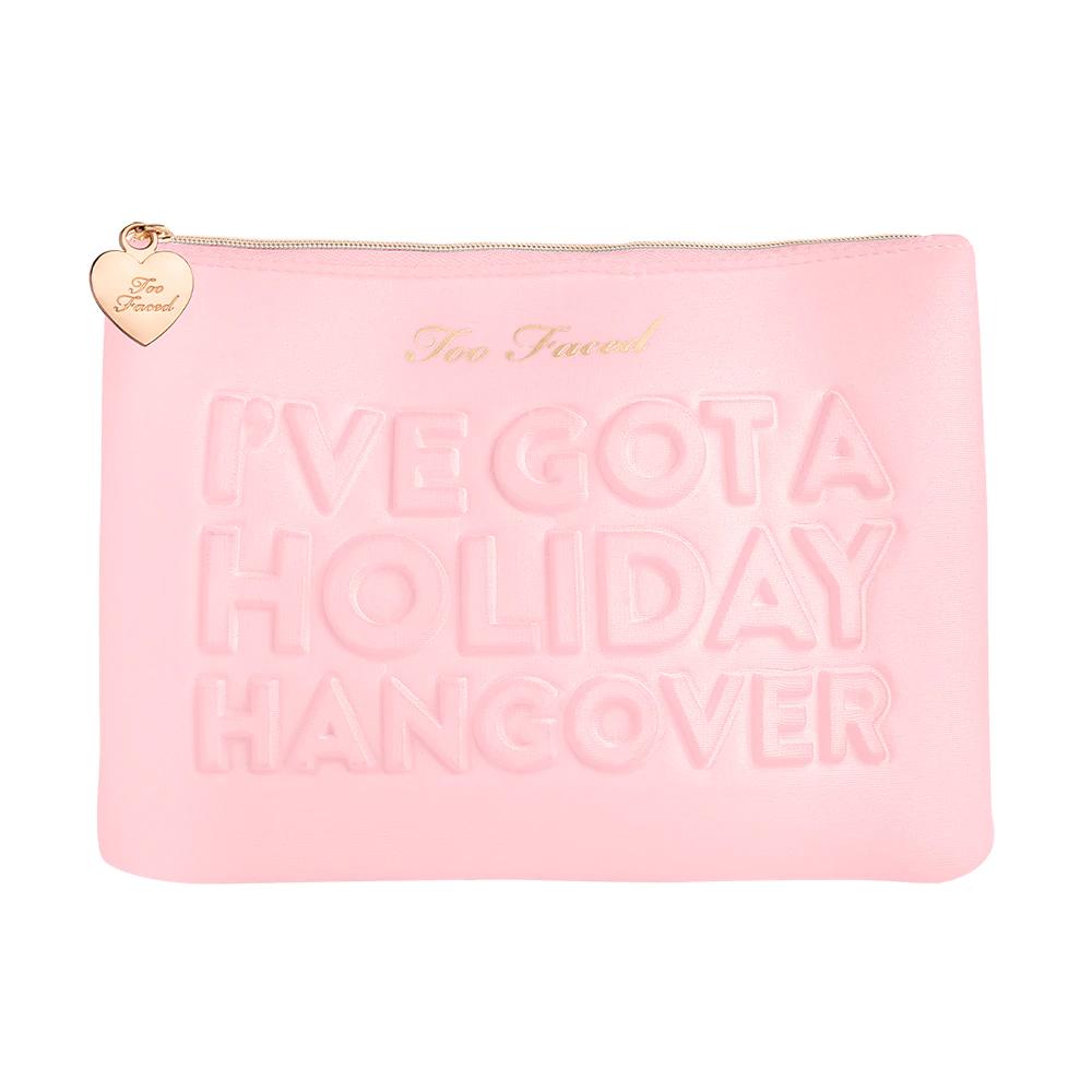 Too Faced I've Got A Holiday Hangover Set
