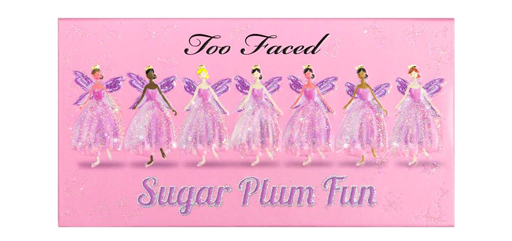 Too Faced Sugar Plum Fun Makeup Set