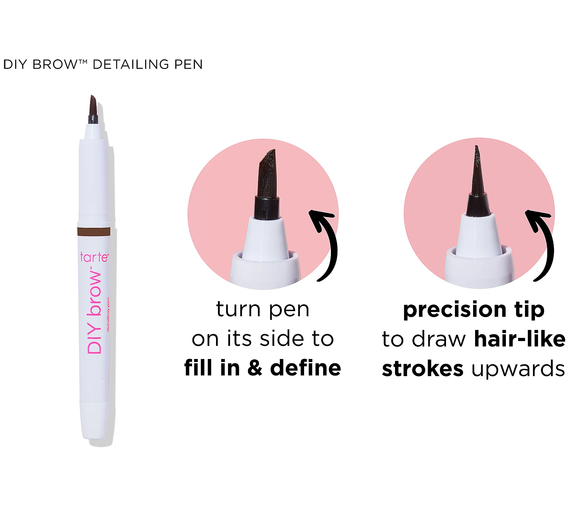 Tarte Big Eco DIY Brow Pen