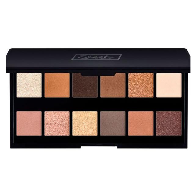 Sleek MakeUP Level Up i-Divine Palette