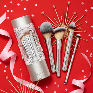 IT Cosmetics Celebrate Your Heavenly Luxe Makeup Brush Set