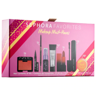 Sephora Favorites Makeup Must Haves Set
