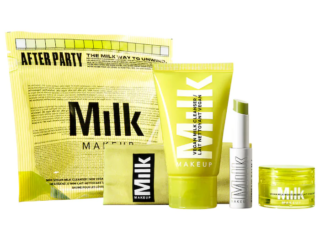 Milk Makeup After Party Skincare Set