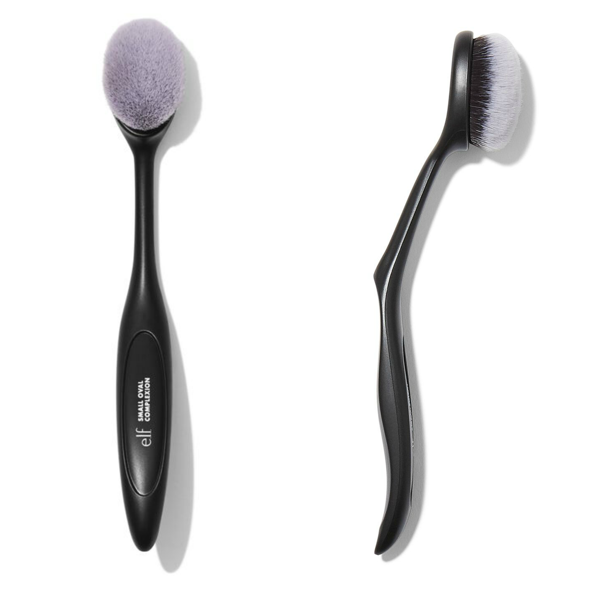 ELF Oval Complexion Brush Collection