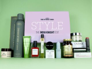Latest in Beauty The Sunday Times Style The India Knight Edit