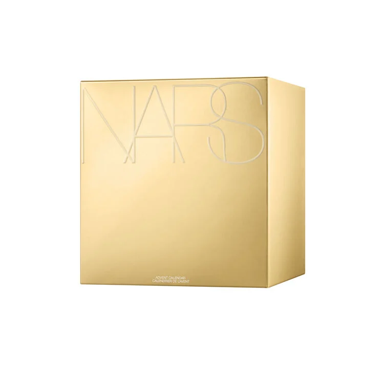 NARS Lip Makeup Advent Calendar 2020 Contents Reveal!