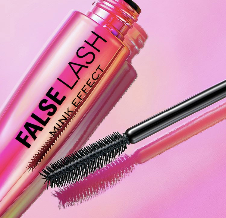 Revolution False Lash Mink Effect Mascara