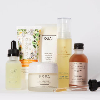 Lookfantastic The Luxury Beauty Lovers Collection