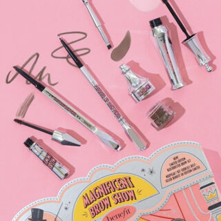 Benefit Magnificent Brow Show Gift Set