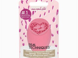 Real Techniques Wild At Heart Miracle Complexion Sponge