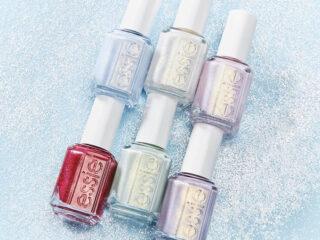 Essie Winter Trend Collection 2020