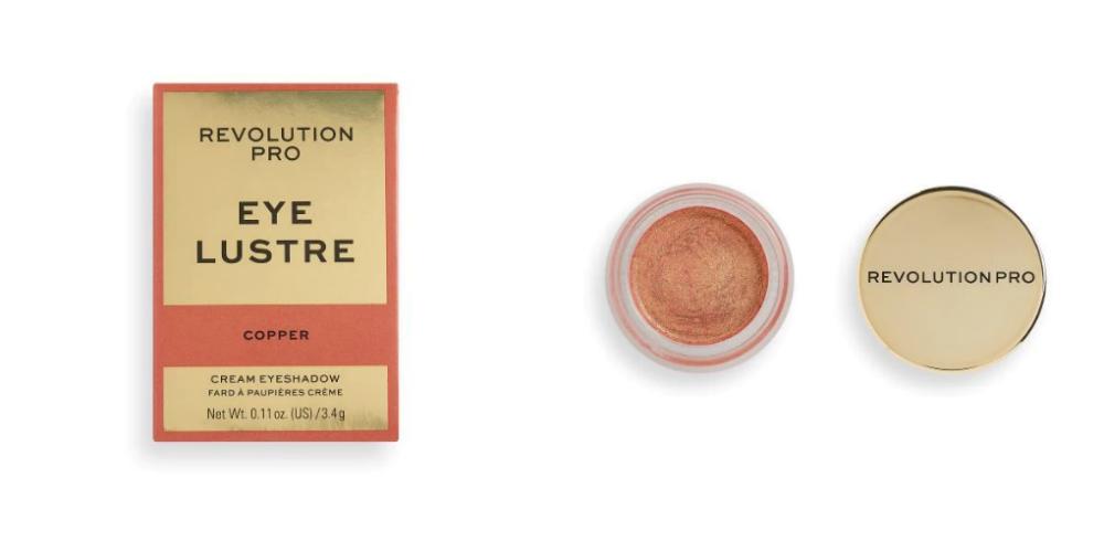 Revolution Pro Eye Lustre Cream Eyeshadow