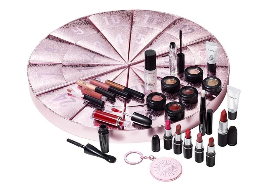 MAC Boom Boom Wow Advent Calendar 2020 Contents Reveal!