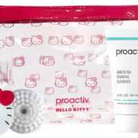 Proactiv Hello Kitty Green Tea Holiday Kit