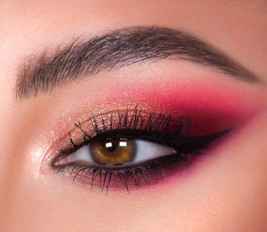BH Cosmetics Nice Eyeshadow Palette