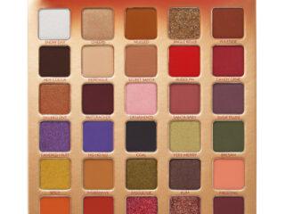 BH Cosmetics Naughty Eyeshadow Palette