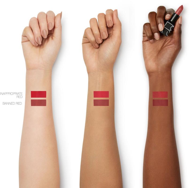 NARS Mini Lipstick Duo | Holiday 2020