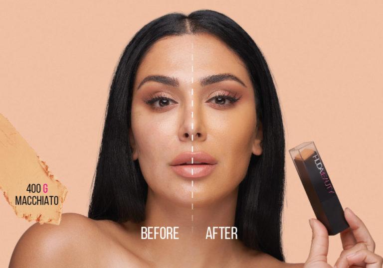 Huda Beauty #FauxFilter Skin Finish Stick Foundation