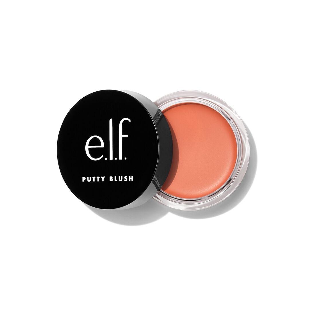 ELF Putty Blush Collection