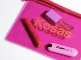 Kosas Keep It Clean Set