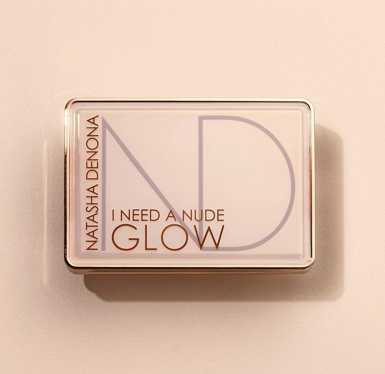 Natasha Denona I Need A Nude Glow Highlighter