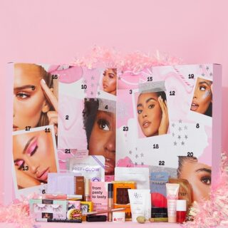 Pretty Little Thing Advent Calendar 2020 Contents Reveal!