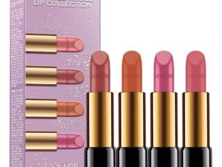 Lancome L'Absolu Rouge Lip Set
