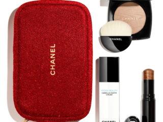 Chanel Instant Illumination Beauty Set