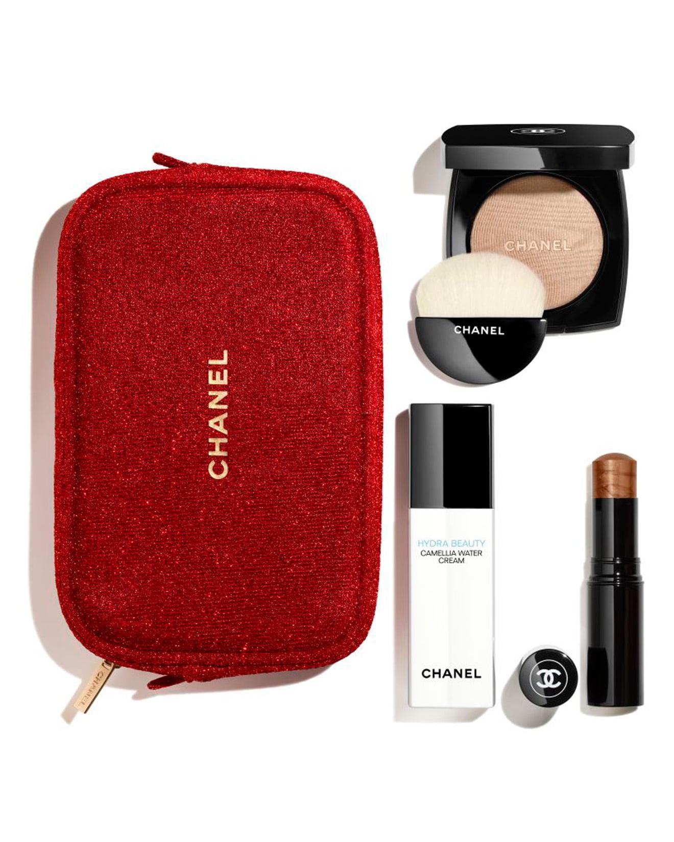 Chanel Instant Illumination Beauty Set Luxury Holiday Set 2020