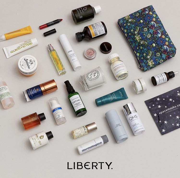 Liberty London Advent Calendar 2020 Contents Reveal! AVAILABLE NOW!