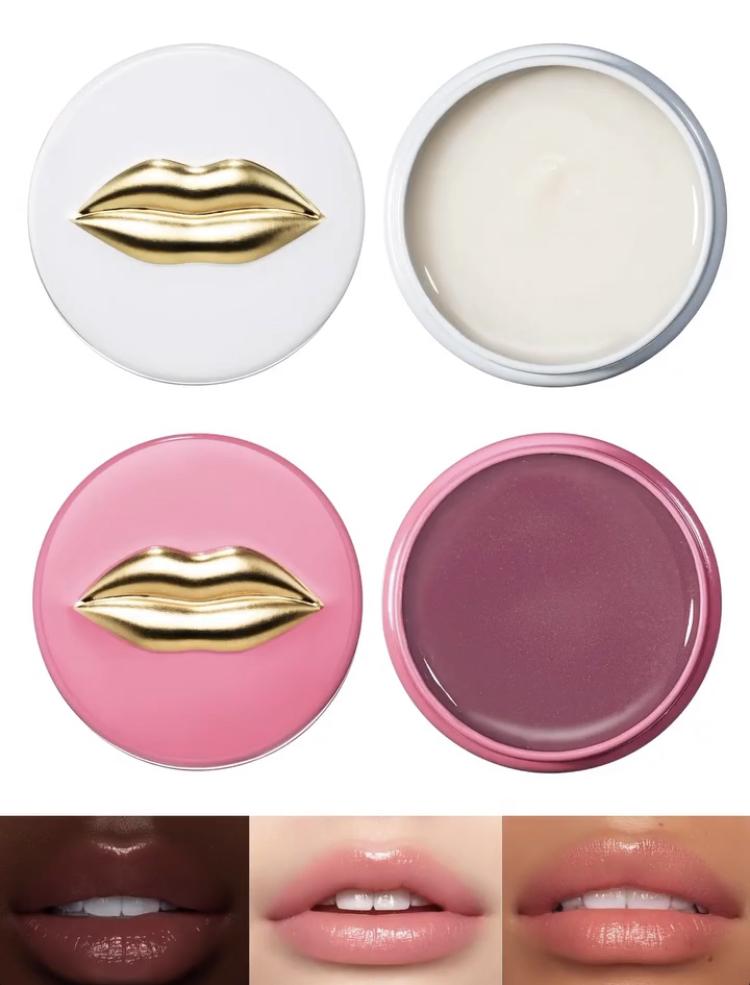 Pat McGrath LUST Luxe Lip Balm | Celestial Divinity Collection