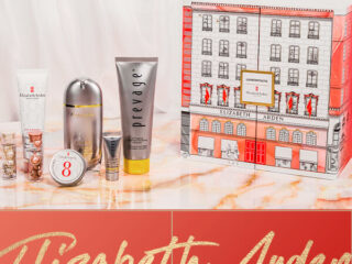 Lookfantastic x Elizabeth Arden Beauty Box