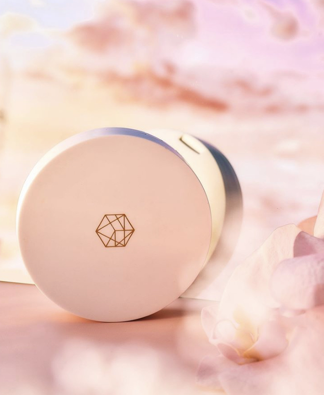 Em Cosmetics Daydream Cushion Perfect & Protect SPF50