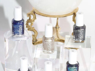 Essie Blue Moon Halloween Collection 2020