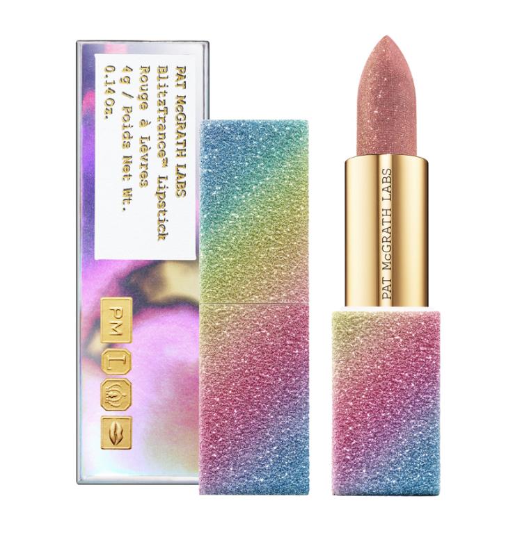 Pat McGrath BlitzTrance Lipstick Collection