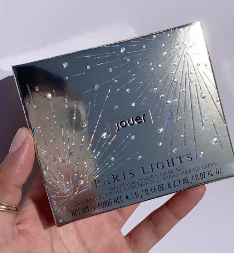 Jouer Paris Lights Glow Set