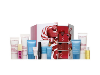 Clarins Winter Wonders Collection Advent Calendar 2020 Contents Reveal!