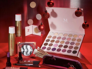 Morphe Holiday 2020 Collection