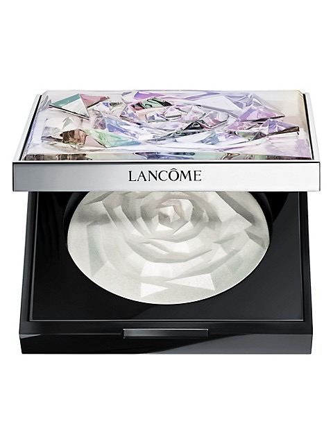 Lancome La Rose Precious Holiday Highlighter