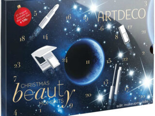 ArtDeco Christmas Beauty Moments Advent Calendar 2020 Contents Reveal!