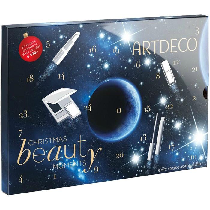 ArtDeco Christmas Beauty Moments Advent Calendar 2020 Contents Reveal!