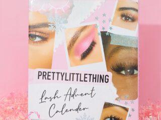 Pretty Little Thing Lash Advent Calendar 2020