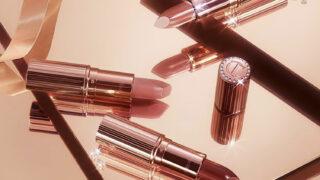 Charlotte Tilbury Super Lipsticks Collection